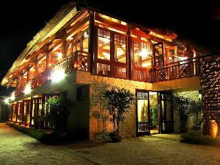 Mai Chau Lodge