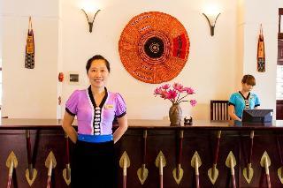 Mai Chau Lodge, Mai Chau Town,