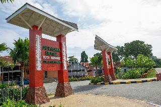 De Palma Hotel Kuala Selangor - Generell