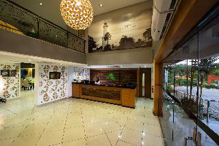 De Palma Hotel Kuala Selangor - Diele