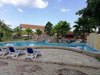 De Palma Hotel Kuala Selangor - Pool