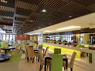 De Palma Hotel Kuala Selangor - Restaurant