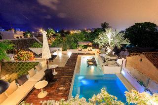 Casa Lola Luxury Collection - Terrasse