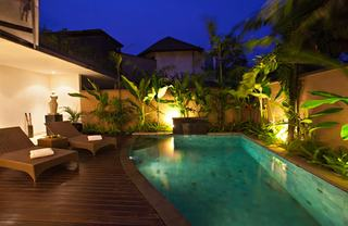 Kanishka Villas At Seminyak