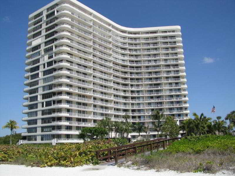 Southsea Tower Apartments, Marco Island