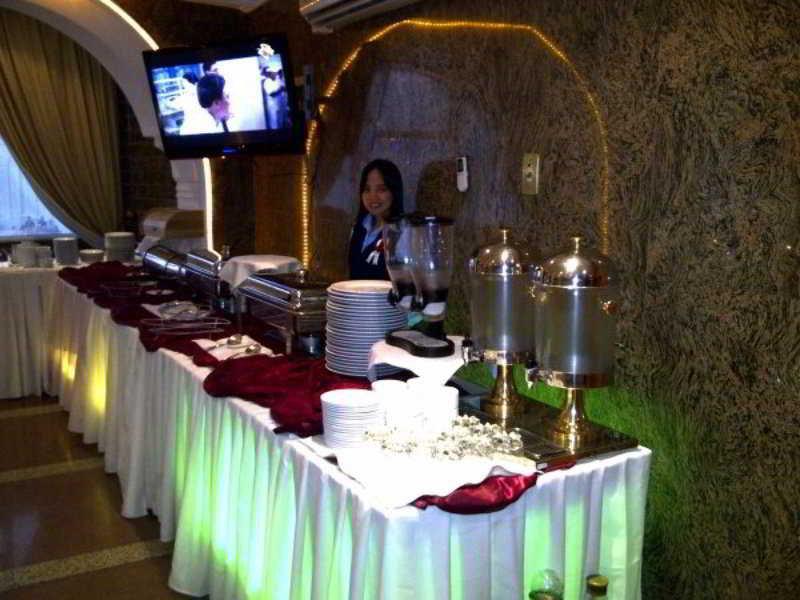 Al Nakheel - Restaurant