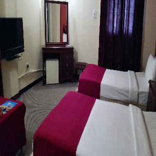 Al Nakheel - Zimmer