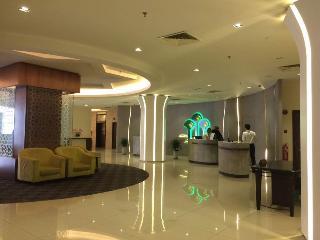 De Palma Hotel Ampang - Diele