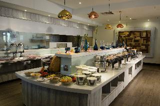 De Palma Hotel Ampang - Restaurant
