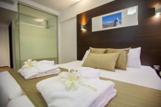 3 Sterne Hotel Amorgos Boutique In Larnaca Zypern Zypern