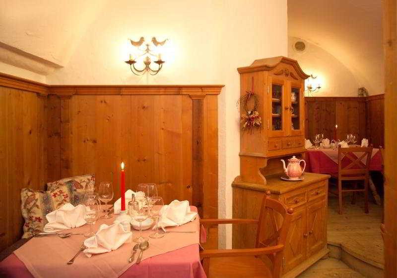 Lukashansl - Restaurant