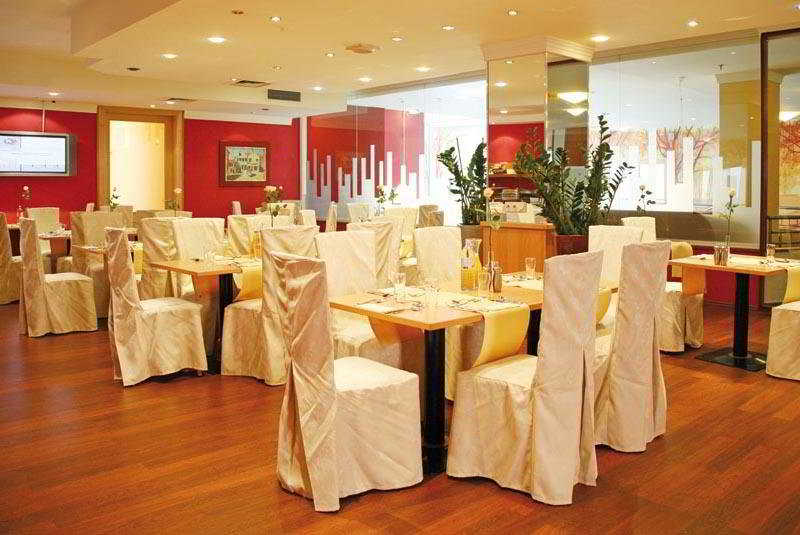 Globo Plaza Villach - Restaurant
