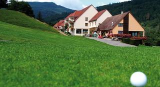 Residence Domaine du…, Allee Du Golf,