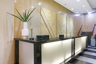 The Bijoux Aparthotel by Totalstay