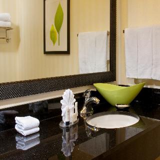 Fairfield Inn And Suites Orlando At Seaworld