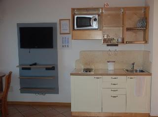 Residence Ca del Lago, Via Gabriele D'annunzio,17