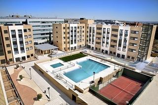Compostela Suites, Madrid