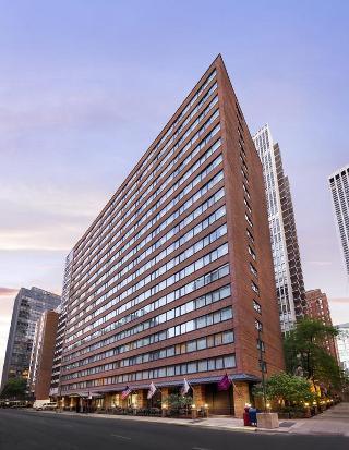 Residence Inn Chicago Downtown