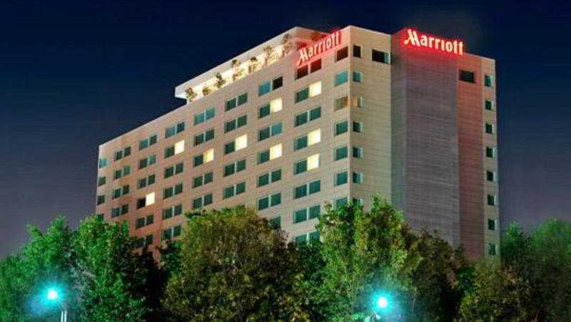 Marriott Reforma Mexico City