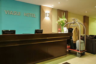 Viasui Hotel - Generell