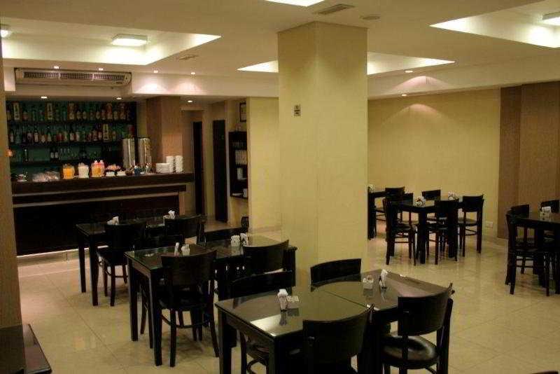 Viasui Hotel - Bar
