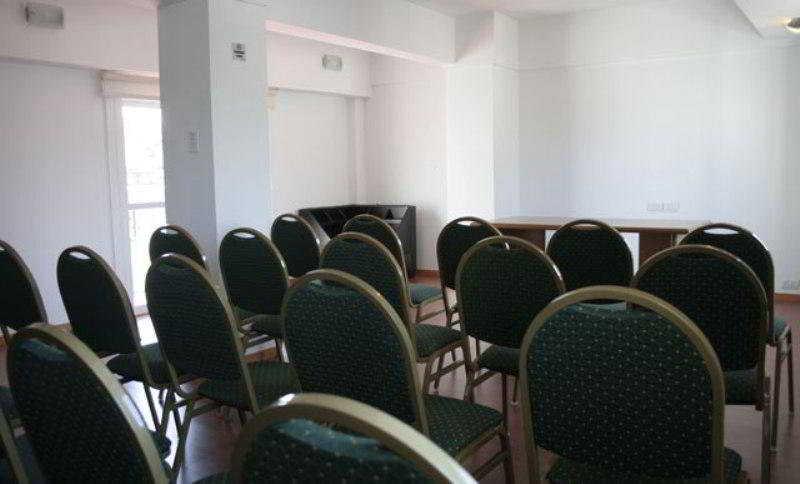 Viasui Hotel - Konferenz