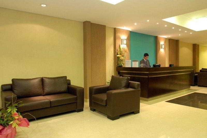 Viasui Hotel - Diele