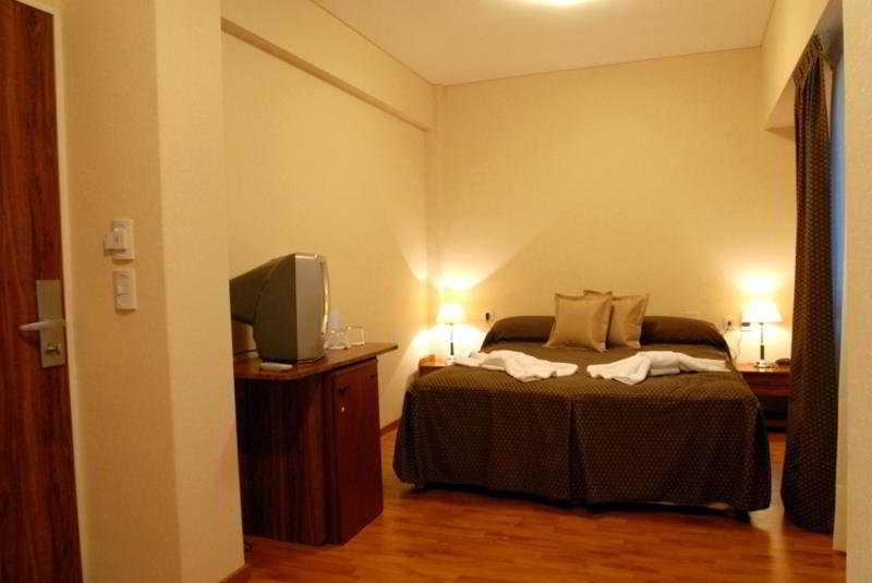 Viasui Hotel - Zimmer