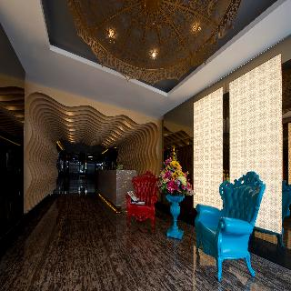 Venue Hotel - Diele