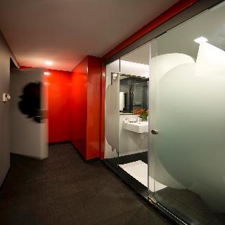 Venue Hotel - Zimmer