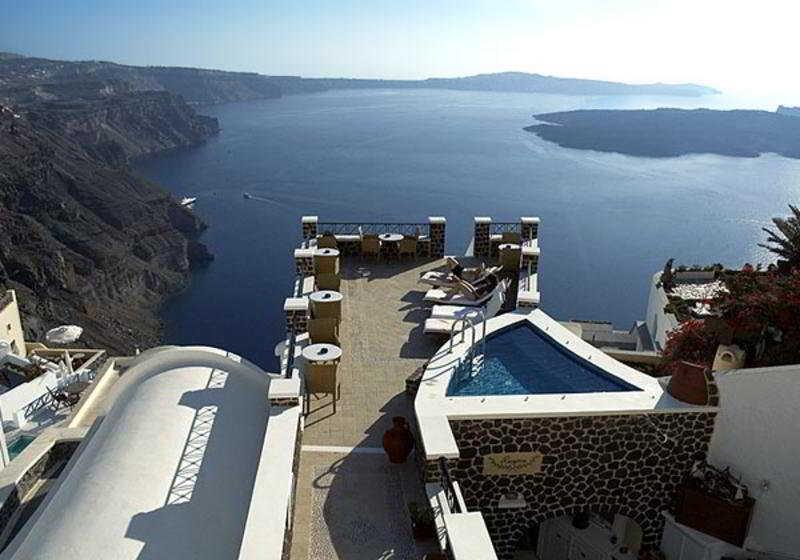 Irini Villas Resort