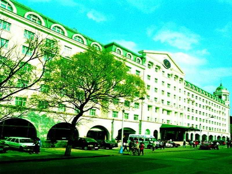 Songhuajiang Gloria…, 257 Zhongyang Avenue, Daoli…