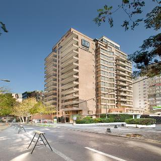 Plaza El Bosque San Sebastian - Generell