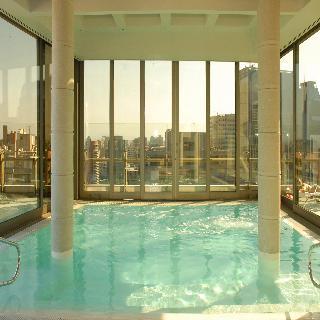 Plaza El Bosque Ebro - Pool