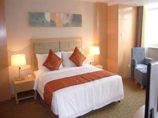 Grand Metropark Hotel…, 1355 Jinjihu Avenue,