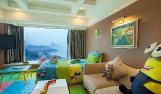 Grand Bay View, 245 Gongbei Shuiwan Road,