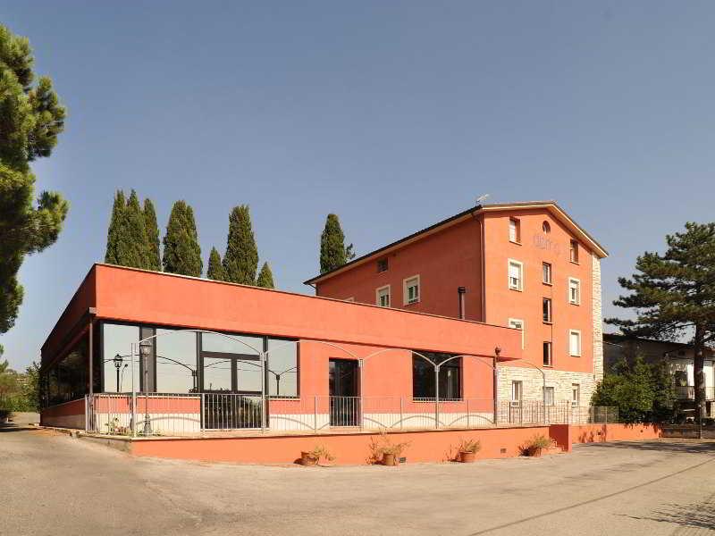 Hotel Domo, Via Dell'ingegneria,19