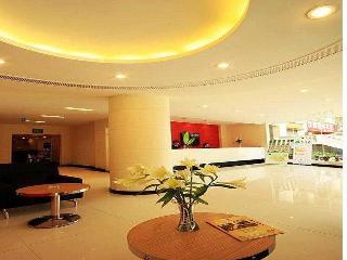 City Inn Shi Qi Zhongshan, 2 Hu Bin Zhong Road, Shiqi…