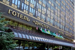 Premier Hotel Dnister, Mateyka Str.,6