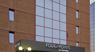 Four Points by Sheraton Santiago - Generell