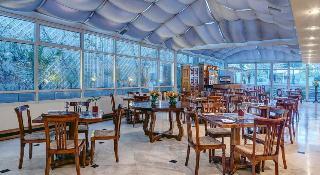 Four Points by Sheraton Santiago - Restaurant