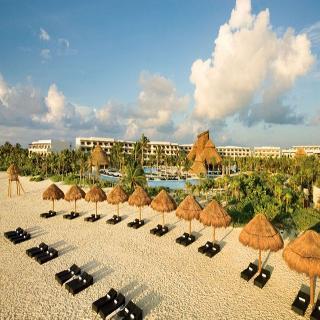 Secrets Maroma Beach All Inclusive - Generell