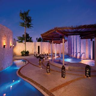 Secrets Maroma Beach All Inclusive - Pool