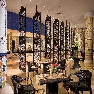 Secrets Maroma Beach All Inclusive - Restaurant