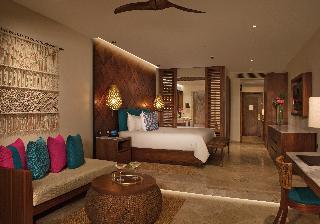 Secrets Maroma Beach All Inclusive - Zimmer