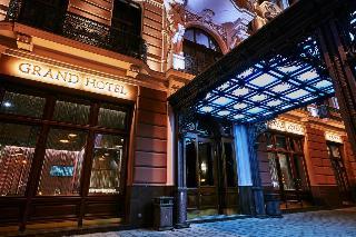 Grand Hotel, Svobody Prospect 13,