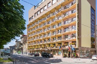 Eurohotel, Terschakivtsiv Street,6a