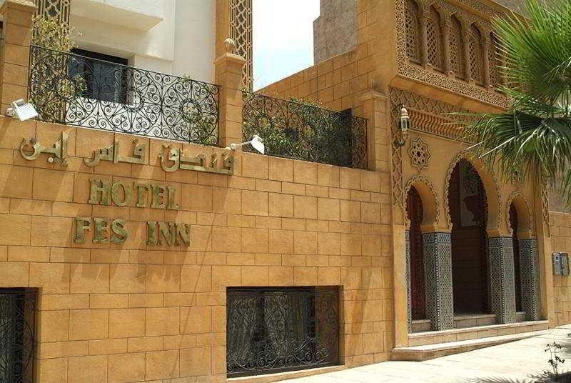 Fes Inn, Rue Sidi Brahim,47