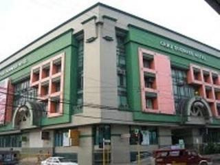Cebu Business Hotel - Generell