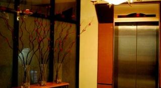 Cebu Business Hotel - Diele